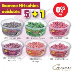 COLIS HITSCHLER HITSCHIES 5+1 au tarif pro