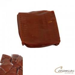 PAVES CARAMEL CHOCOLAT 13G X200 au tarif pro