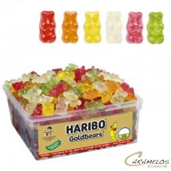 OURS D'OR GOLDBEARS x210  HARIBO au tarif pro