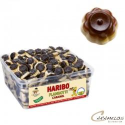 FLANBOTTI CARAMEL  x210  HARIBO au tarif pro