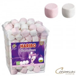 CHAMALLOWS ORIGINAL x210  HARIBO au tarif pro