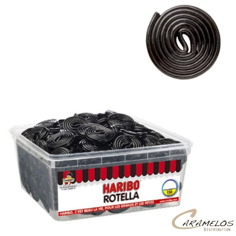 ROTELLA  x210  HARIBO au tarif pro