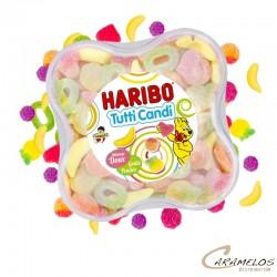 TUTTI CANDI 550G HARIBO au tarif pro