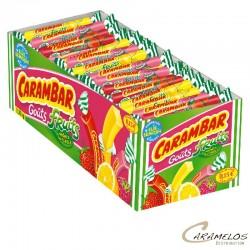 CARAMBAR  fruits  X200 au tarif pro