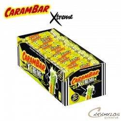 CARAMBAR EXTREME   X200 au tarif pro