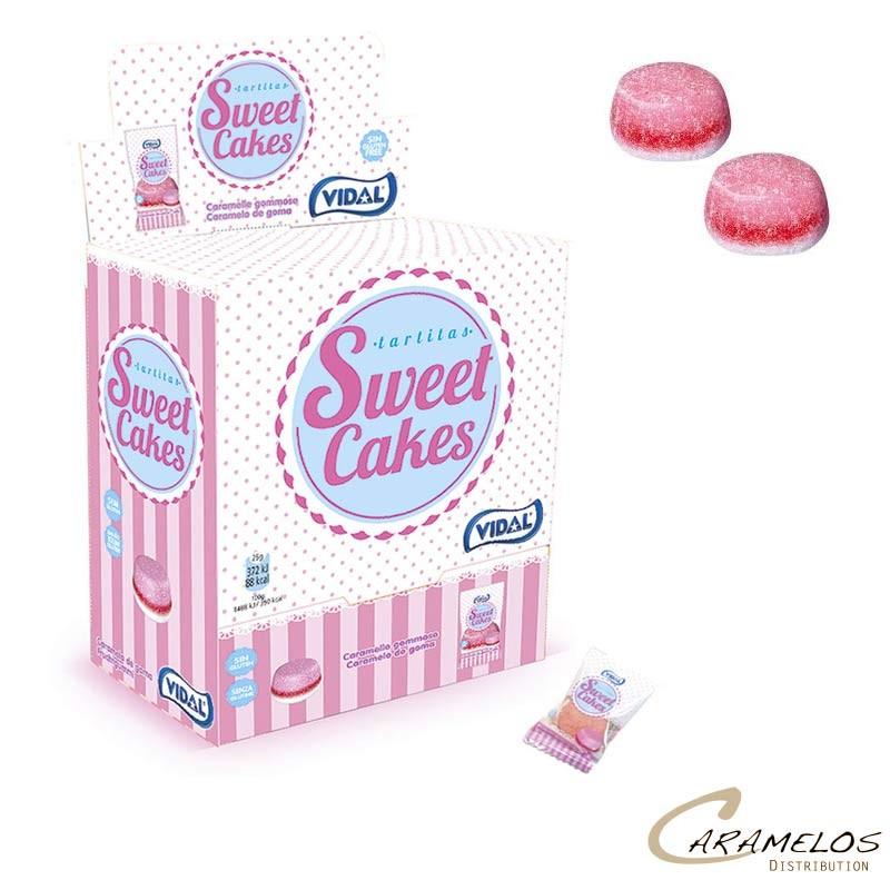 SWEET CAKE X200  VIDAL au tarif pro