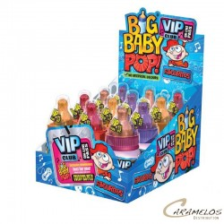 BIG BABY POP  favorites au tarif pro