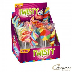 TWISTY POP  X24  FIZZY au tarif pro