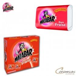 MALABAR  FRAISE   X200 au tarif pro