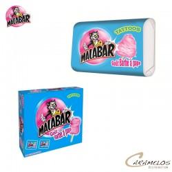 MALABAR  BARBE A PAPA  X200 au tarif pro
