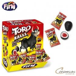 FINIBOOM EL TORO BALLS x200  FINI au tarif pro