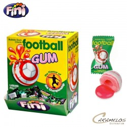 FINIBOOM FOOTBALL GUM LIQUID x200  FINI au tarif pro