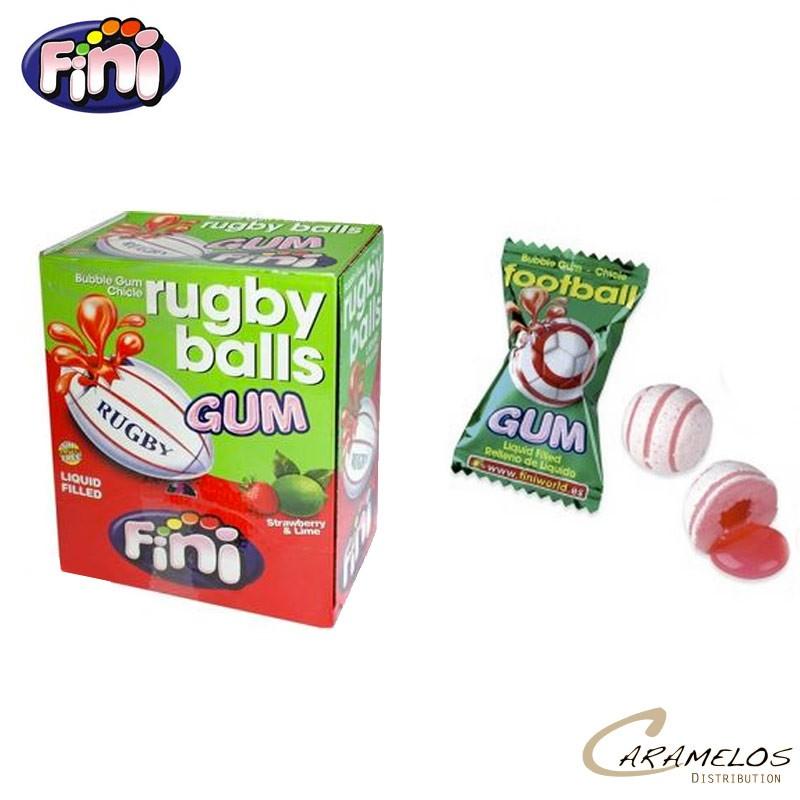 FINIBOOM RUGBY BALLS LIQUID x200 FINI au tarif pro