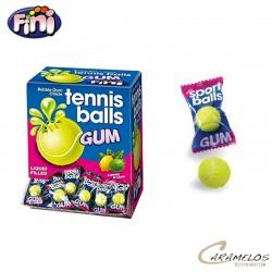FINIBOOM TENNIS BALLS LIQUID x200 FINI au tarif pro