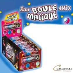 BOULE MAGIQUE 4 MIX  X40  BRABO au tarif pro