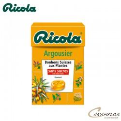 RICOLA ARGOUSIER S/S  50G au tarif pro