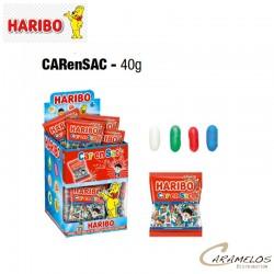 30 CARENSAC MINI SACHET HARIBO au tarif pro