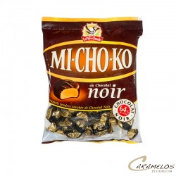 MICHOKO NOIR LA PIE SACHET 100 G X12 au tarif pro