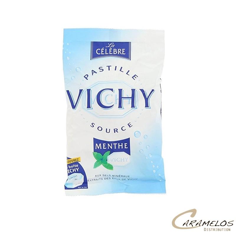 VICHY MENTHE SACHET 125 Grs au tarif pro