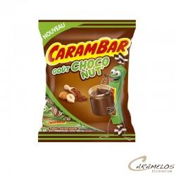 CARAMBAR CHOCO NUT SACHET 110 GR X24 au tarif pro