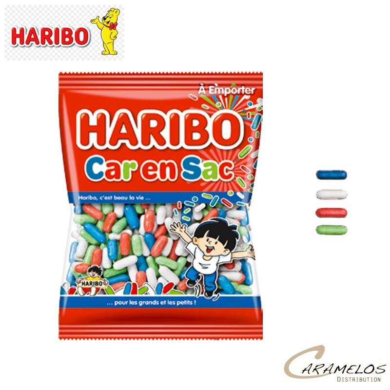 CARENSAC SACHET 120 G HARIBO au tarif pro