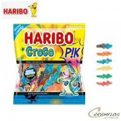 CROCO PIK  SACHET 120 G  HARIBO au tarif pro