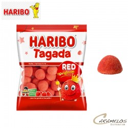 TAGADA   SACHET 120 G  HARIBO au tarif pro