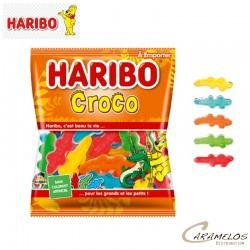 HARI CROCO SACHET 120 G  HARIBO au tarif pro