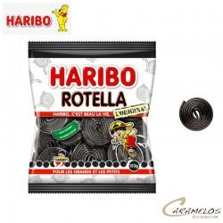 ROTELLA  SACHET 120 G HARIBO au tarif pro