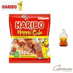 HAPPY COLA SACHET 120 G HARIBO au tarif pro