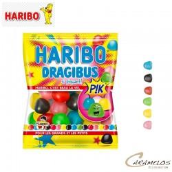 DRAGIBUS SOFT PIK  120 G  HARIBO au tarif pro