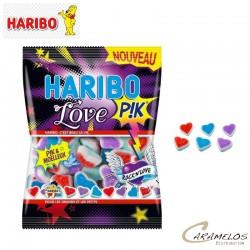 LOVE PIK 100G  HARIBO au tarif pro