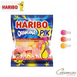 ORANGINA PIK  120 G  HARIBO au tarif pro