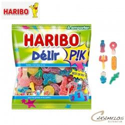 DELIR PIK  120 G  HARIBO au tarif pro