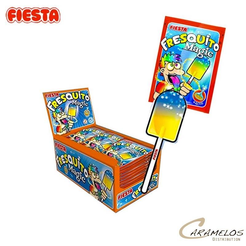 FRESQUITO MAGIC X40  FIESTA au tarif pro