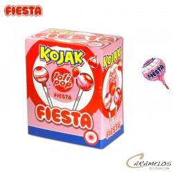 KOJAK  fraise  X100 au tarif pro