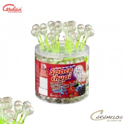 SPACE CHUPI FRUITS DES BOIS X150 au tarif pro