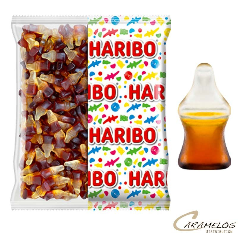 HAPPY COLA  2KG  HARIBO au tarif pro
