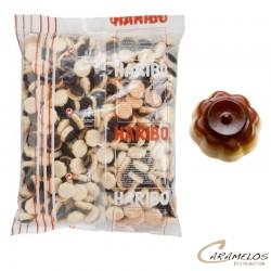 FLANBOTTI CARAMEL  1.5 KG  HARIBO au tarif pro