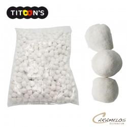 TITOON'S KARANEIGE VRAC 3KG au tarif pro