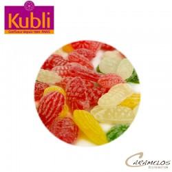SALADE ANGLAISE (4 fruits) 2KG  KUBLI au tarif pro