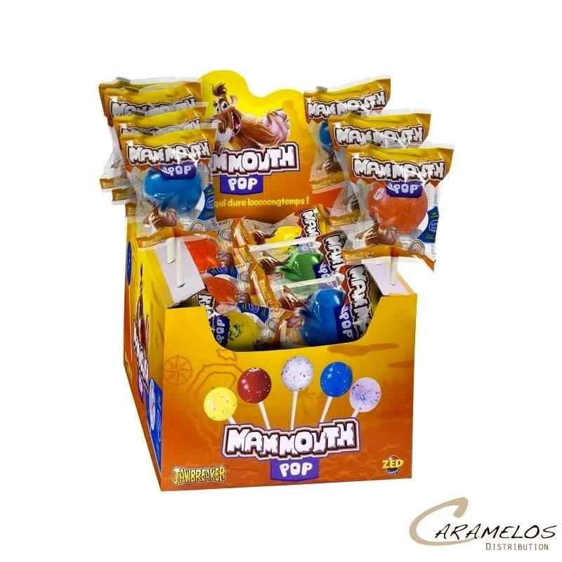MAMMOUTH POP x36 BRABO au tarif pro