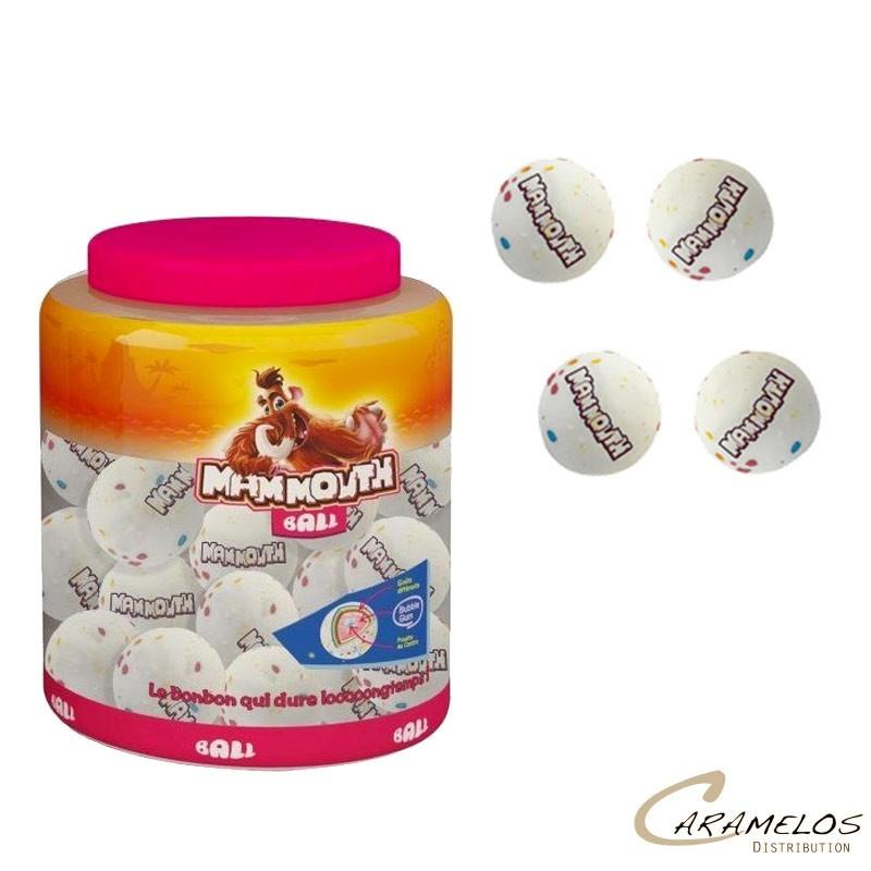 MAMMOUTH BALL ORIGINAL  BRABO au tarif pro