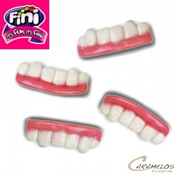 DENTIERS AMIDON LISSES  X385  FINI