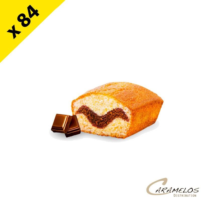SAVANE POCKET CHOCOLAT 27G X 84
