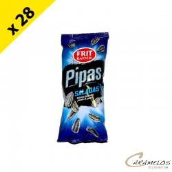 PIPAS AVEC SEL 28X38 G (fruy pis)