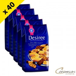 DESIREE BLEU SACHET 400G