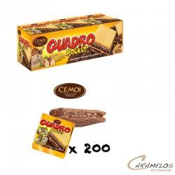 QUADRO GAUFRETTE PRALINE X200