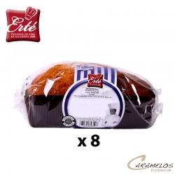 CAKES TOUT CHOCOLAT 300G  ERTE