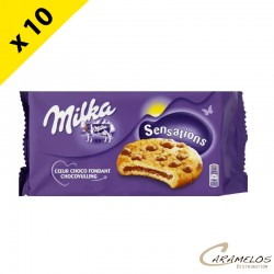 MILKA COOKIE SENSATION 182GX10